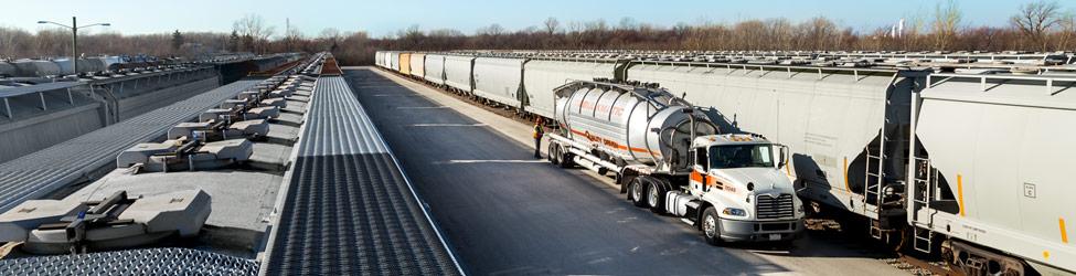 Dry Bulk Transport Company