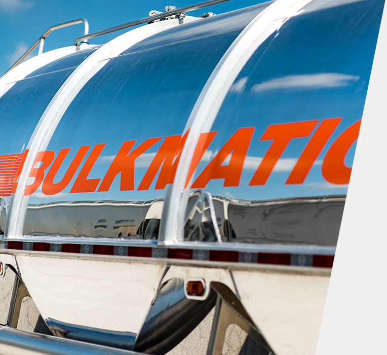 Bulkmatic Transport News