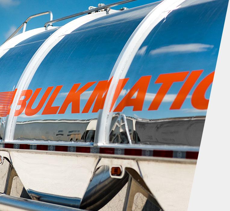 Bulkmatic Transport News